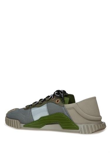 Dolce&Gabbana Sneakers Yeşil